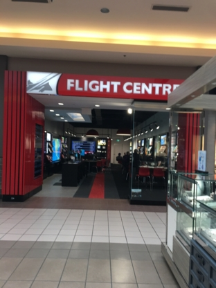 Flight Centre Willowbrook - Airline Ticket Agencies - 778-726-0591