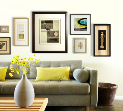 Picture Frame Dealers in Sherwood Park AB | YellowPages.ca™