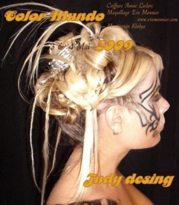 Coiffure Multi-Look - Hairdressers & Beauty Salons