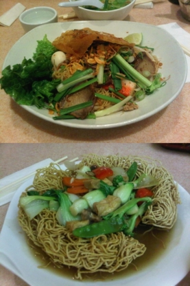 Saigon House Restaurant - Restaurants - 905-874-8111