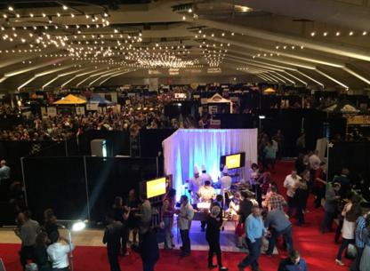 Custom Show Specialist - Expositions et foires commerciales