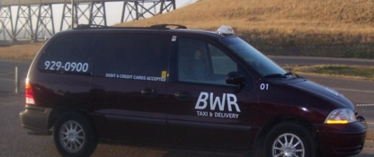 BWR Taxi & Delivery - Taxis - 403-327-7000