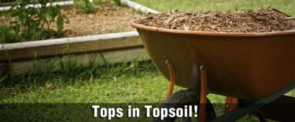 Delta Topsoil - Topsoil - 604-276-9522