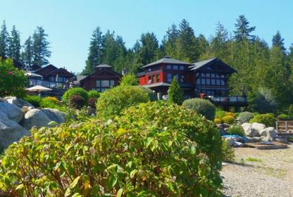 Copper Scapes Maintenance & Landscaping - Landscape Contractors & Designers