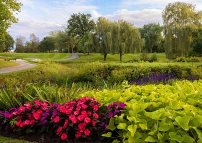 Voir le profil de Club De Golf St-Hyacinthe - Saint-Hyacinthe