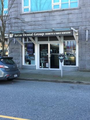 Aarm Dental Group - Dentists - 604-688-2354