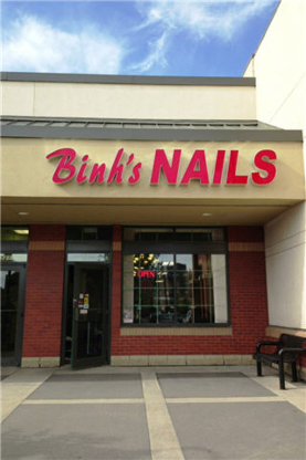 Binh's Nail Ltd - Ongleries