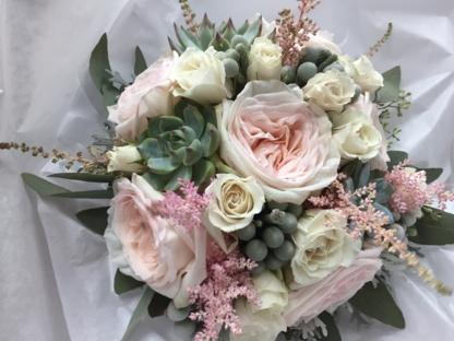 Fleuriste Foliole - Florists & Flower Shops - 450-971-1090