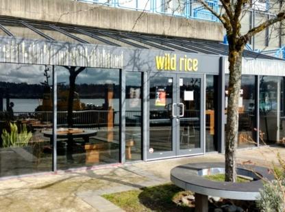 Wild Rice Restaurant - Chinese Food Restaurants - 778-397-0028