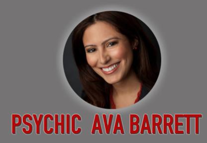Psychic Ava Barret - Astrologues et parapsychologues - 647-722-4887