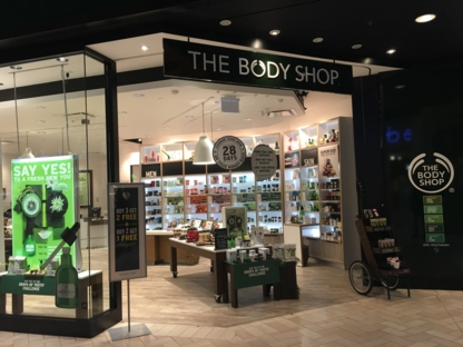 The Body Shop - Skin Care Products & Treatments - 604-944-1611
