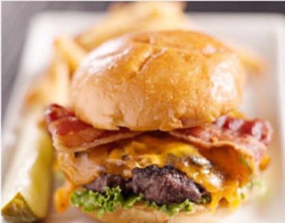Hart Wheel Inn Restaurant - Restaurants - 250-962-8202