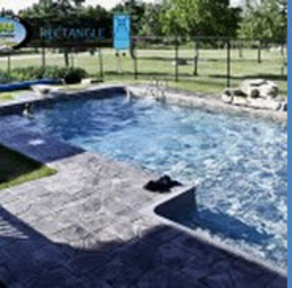 Oasis Leisure Centre - Swimming Pool Contractors & Dealers - 204-253-7186