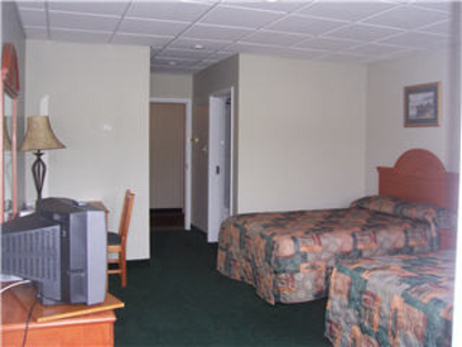 Fisherman's Landing Inn - Motels - 709-458-2711
