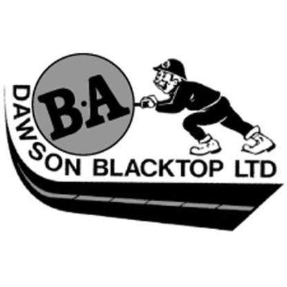 B A Dawson Blacktop Ltd - Sand & Gravel