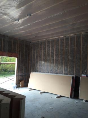 Dynamic Drywall Inc - Drywall Contractors & Drywalling - 204-797-6119