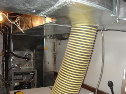 Ontario Duct Cleaning - Duct Cleaning - 416-292-2805