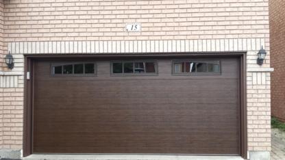 Newmarket Garage Doors Inc - Garage Door Openers