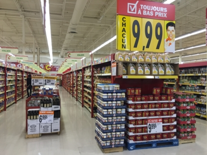 Super C - Grocery Stores - 514-685-0071