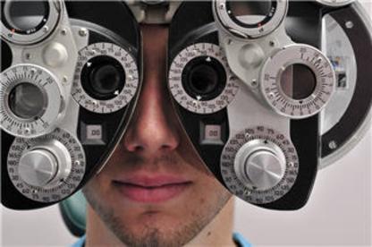 Dr Alain Grégoire - Correction de la vue au laser - 819-346-2727