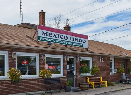 Mexico Lindo - Latin American Restaurants - 289-278-4085