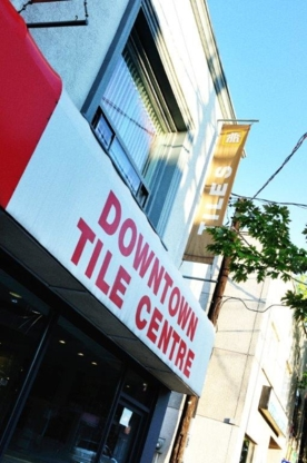 Downtown Lumber - Home Hardware - Hardware Stores