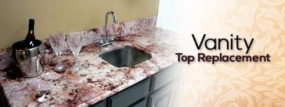 Edmonton Bath Products Ltd - Marble