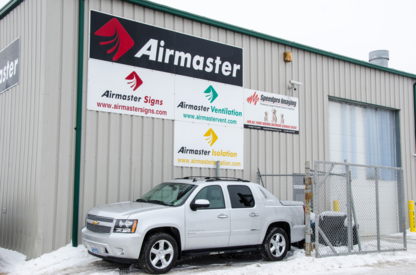 Airmaster Signs - Enseignes