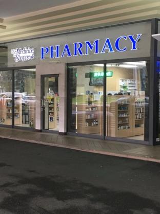 The Medicine Shoppe Pharmacy - Pharmacies - 604-435-5353