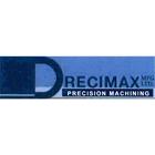 Precimax Mfg Ltd - Machine Shops