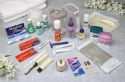 View Imperial Soap & Supplies Ltd's Winnipeg profile