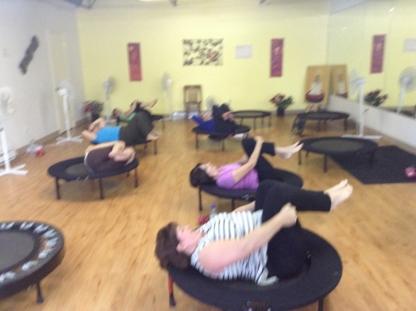Lanaudiere yoga chaud Asha Yoga