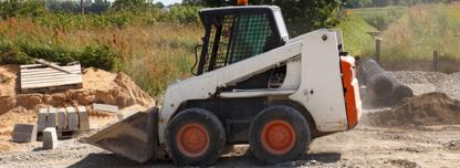Century Excavating - Excavation Contractors