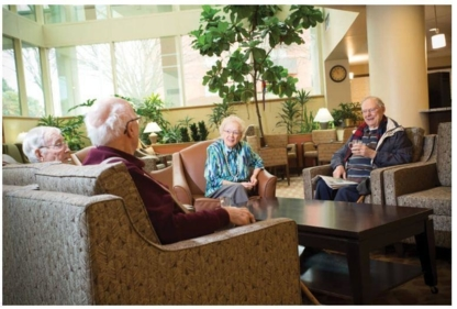 Guildford Seniors Village - Retirement Homes & Communities - 604-614-1600