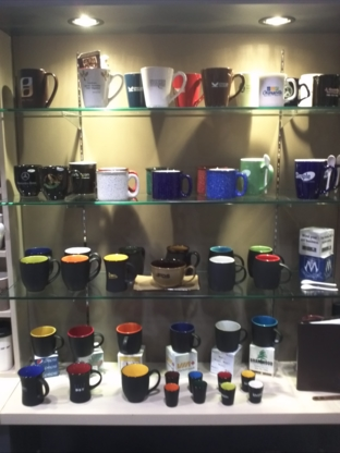 Tic Tac Toc Objets - Promotional Products