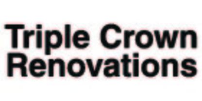View Triple Crown Renovations's Pickering profile