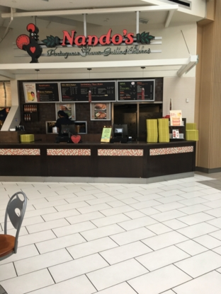 Nando's - Restaurants - 604-438-2727