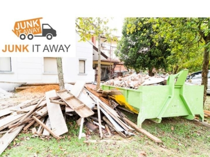 Junk It Away - Churches & Other Places of Worship - 604-715-8935