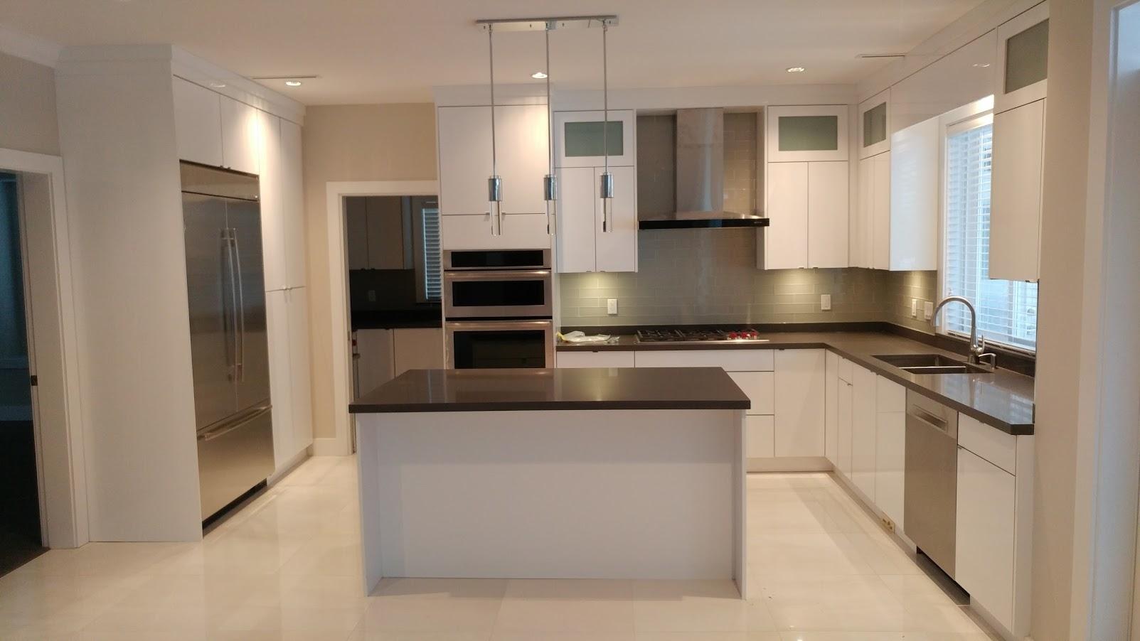 Woodpecker Kitchen Cabinets Ltd - Opening Hours - 215 ...