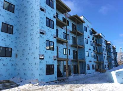 4-Walls Exterior Finishing Ltd - Siding Contractors - 204-381-3719