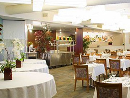 Humber Room - Vegetarian Restaurants - 416-675-5012