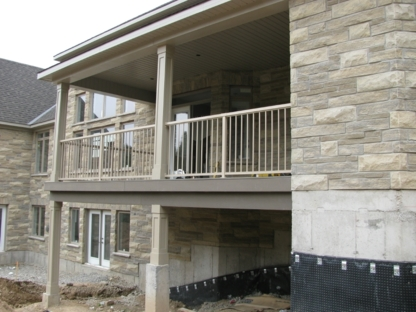 View Rothwell Construction's Milton profile