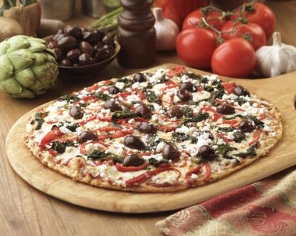 Mamma's Pizza - Pizza et pizzérias - 310-6266