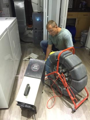 Drain Stream Inc - Plumbers & Plumbing Contractors