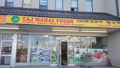 New Tajmahal Foods - Grocery Stores