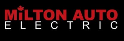 Milton Auto Electric - Car Repair & Service - 905-203-0509