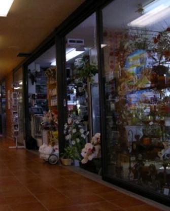 Fleuriste Boutique mon Décor - Fleuristes et magasins de fleurs