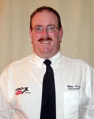 Pro-X Services Pest Control - Wildlife & Animal Control - 905-576-4807