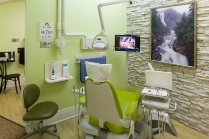 Dr Mike Di Santo - Dentists - 905-452-7111