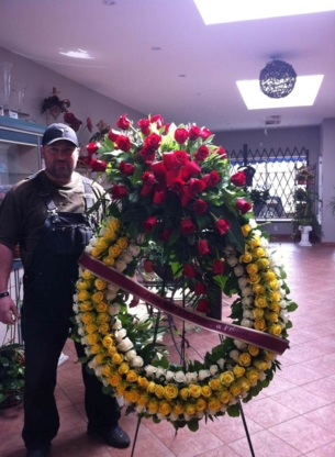 O'Connor Florist - Florists & Flower Shops - 416-429-1272